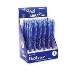 Długopis ścieralny Flexi Abra niebieski