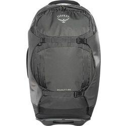 Osprey Sojourn 80 Walizka czarny 2019 Torby i walizki na kółkach