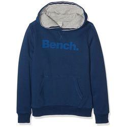 Bench młodych bluza z kapturem Core Hoody - krój regularny