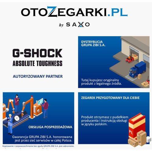 Zegarki męskie, Casio GA-2100-4AER