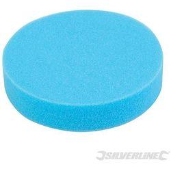 Silverline 180mm Medium Blue