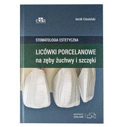 Edra Urban & Partner - Licówki porcelanowe na zęby żuchwy i szczęki