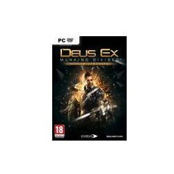 Deus Ex Mankind Divided (PC)