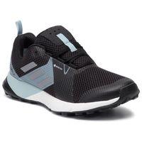 Damskie obuwie sportowe, Buty adidas - Terrex Two Gtx W GORE-TEX EF1436 Cblack/Grethr/Ashgre