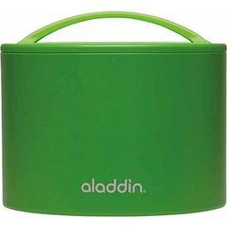 Lunchbox - termos BENTO - zielony - 0.6L / Aladdin
