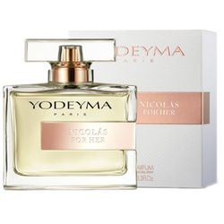 Yodeyma NICOLAS FOR HER