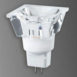 Żarówka LED GU5.3 QUADRO Diamond 3W CIEPŁA Paulmann 28325
