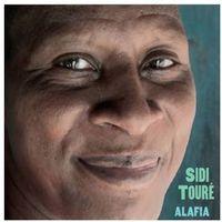 Folk, Toure, Sidi - Alafia