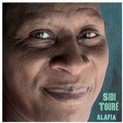 Toure, Sidi - Alafia