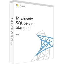 Microsoft SQL Server 2019 Standard + 30 user