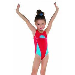 Kostium kąpielowy dziewczęcy Shepa 024
