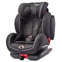 Fotelik samochodowy Angelo Fix 9-36 Caretero (black)
