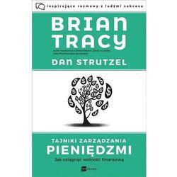 Tajniki zarządzania pieniędzmi - Brian Tracy (opr. broszurowa)