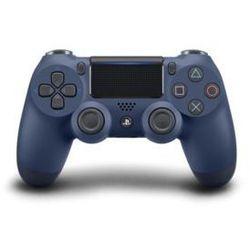 Sony Playstation 4 Dualshock v2 - Midnight Blue - Gamepad - Sony PlayStation 4