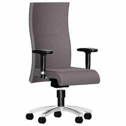 Krzesło obrotowe TRINITY-LB FS R19K2 ST44POL - biurowe, fotel biurowy, obrotowy