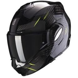 SCORPION KASK INTEGRALNY EXO-TECH PULSE BLACK