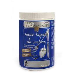 HG super kąpiel do srebra
