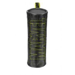 Piórnik tuba Marvel czarno-żółty 2Y38D4 Oferta ważna tylko do 2023-06-02