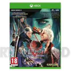 Devil May Cry 5 (Xbox Series X)