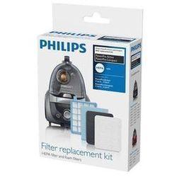 Zestaw filtrów FC8058 do odkurzacza Philips FC805801
