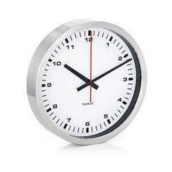 Zegar ścienny Era 30 cm biały