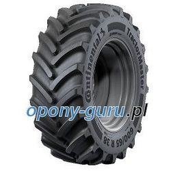 Continental TractorMaster ( 480/65 R24 133D TL podwójnie oznaczone 136A8 )