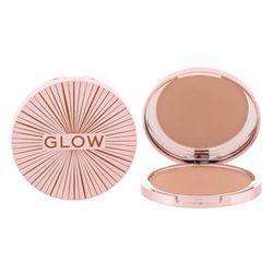 Makeup Revolution London Glow Splendour Ulta Matte bronzer 15,5 g dla kobiet Fair
