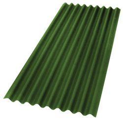 Płyta bitumiczna Onduline Base 0,86 x 2 m zielona