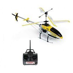 Ogromny (dł. 81cm!) Zdalnie Sterowany Helikopter z Kamerą + Zapis + Pliot do 100m.