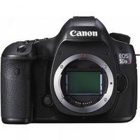 Lustrzanki cyfrowe, Canon EOS 5DS