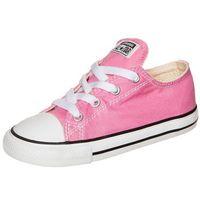 Buty sportowe dla dzieci, Converse CHUCK TAYLOR ALL STAR CORE Tenisówki i Trampki pink