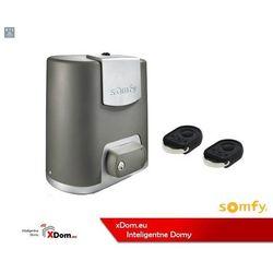 Somfy 1216363 Zestaw Elixo 500 3S RTS 24V Standard Pack (2 piloty 4-kanałowe Keygo)