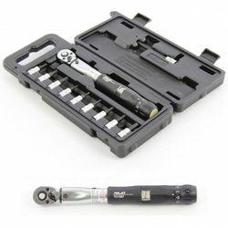 Klucz dynamometryczny XLC TO-S87 z regulacją 4-24 Nm