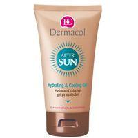 Kosmetyki po opalaniu, Dermacol After Sun żel chłodzący po opalaniu (After Sun Hydrating & Cooling Gel) 150 ml