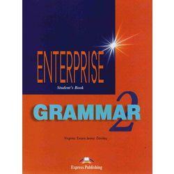 Enterprise 2. Grammar Student s Book (opr. miękka)