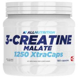 Kreatyna ALLNUTRITION Creatine 1250 XtraCaps 180 kaps Najlepszy produkt Najlepszy produkt tylko u nas!