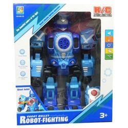 ROBOT STEROWANY
