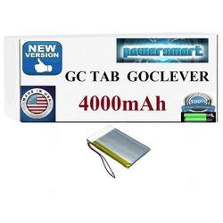 BATERIA DO TABLET GOCLEVER R83 R-83 T83GPS TV R-83