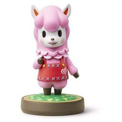 Nintendo Amiibo Animal - Reese - Akcesoria do konsoli do gier -
