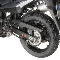 Błotniki motocyklowe, GIVI MG532 BŁOTNIK TYLNY SUZUKI DL 650 V-STROM (04 11)