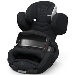 Kiddy Fotelik samochodowy Phoenixfix 3 Mystic Black - BEZPŁATNY ODBIÓR: WROCŁAW!