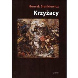 Krzyżacy T.1-2 wyd. albumowe BR - Henryk Sienkiewicz - książka (opr. broszurowa)