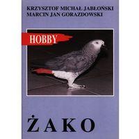 Hobby i poradniki, Żako - Krzysztof Jabłoński, Marcin Gorazdowski (opr. miękka)