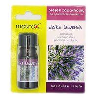 Olejki zapachowe, Olejek zapachowy do nawilżaczy METROX Dzika lawenda