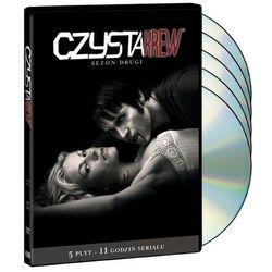 Czysta krew (sezon 2, 5 DVD)