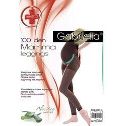 Gabriella Medica Mamma Code 173 legginsy