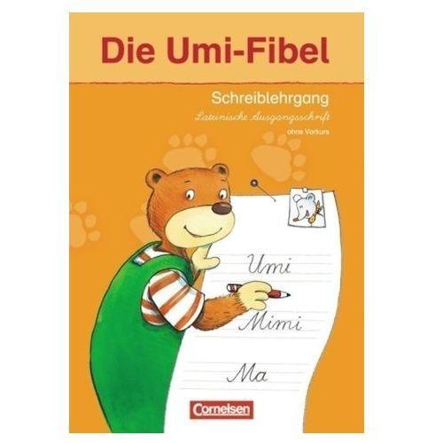 Pozostałe książki, Schreiblehrgang Lateinische Ausgangsschrift (ohne Vorkurs) Schramm, Martina