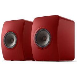 KEF LS50 wireless II (crimson red)