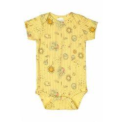 Body niemowlęce żółte 6T39A4 Oferta ważna tylko do 2023-11-26