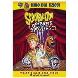 Scooby-Doo i upiorne opowieści - Zaufało nam kilkaset tysięcy klientów, wybierz profesjonalny sklep